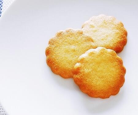 Maman et Fille マモンエフィーユ シトロンビスキュイ クッキー お取り寄せ