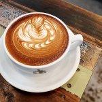 築地 おすすめカフェ ターレットコーヒー Turret COFFEE ターレットラテ
