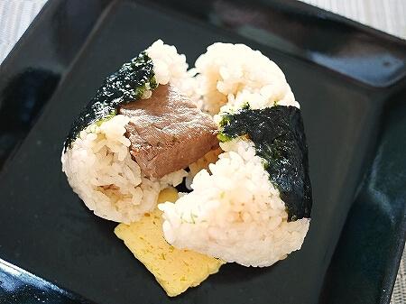 築地魚河岸キタニ水産 本まぐろ 角煮 おにぎり
