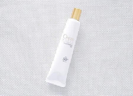 おすすめ 日焼け止め オレゾ ホワイト ロート製薬 Orezo WHITE フェイスプロテクトUV