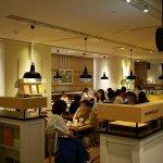 有楽町 おすすめカフェ 阪急メンズ地下 モノクルカフェ 銀座 MONOCLE CAFE