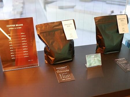 コーネルコーヒー  CONNEL COFFEE 青山一丁目 おすすめカフェ コーヒー豆