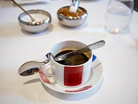 イル・ギオットーネ丸の内 IL GHIOTTONE 東京 平日パスタランチ コーヒー