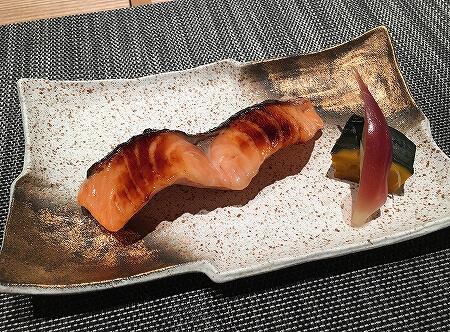 木場 東陽町 割烹 おみたま 和食 おすすめ 焼き魚