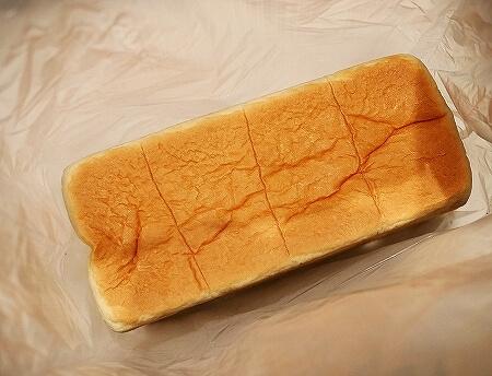 銀座に志かわ 食パン にしかわ