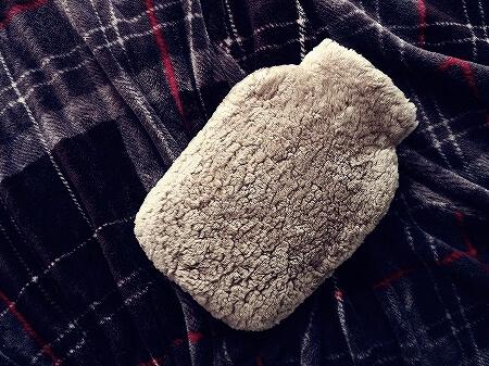 グルーニー GROONY 着る毛布 ファシー 湯たんぽ ムートン fashy