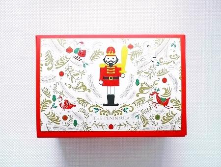 ザ・ペニンシュラ ブティック&カフェ ペニンシュラ東京 ケーキ屋さん クリスマス