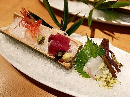 銀座 懐食みちば 道場六三郎 和食 おすすめレストラン ランチ もてなし膳