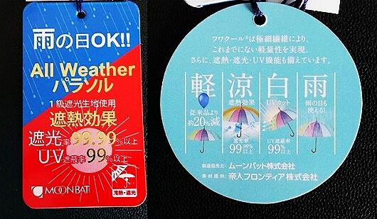 1級遮光 軽量 おしゃれ ポロラルフローレン ジャガード×レース日傘 おすすめ フワクール 晴雨兼用 折りたたみ日傘