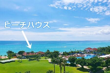 宮古島旅行記 宮古島東急ホテル&リゾーツ シュノーケリング ボートシュノーケル アクティビティ ビーチハウス
