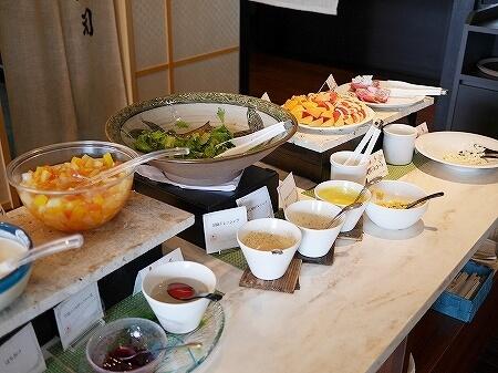 宮古島旅行記 宮古島東急ホテル&リゾーツ やえびし 釜炊きごはん 朝食 ミニビュッフェ