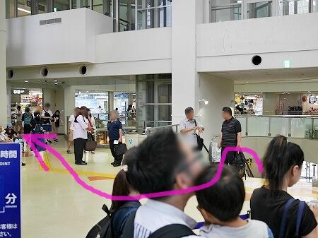 宮古島旅行記 宮古空港 宮古島空港 喫茶店 すなかぎ カフェ レストラン 場所