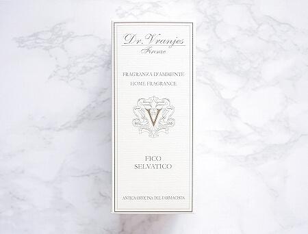 ドットール・ヴラニエス ルームフレグランス 野生のイチジク おすすめの香り Dr. Vranjes FICO SELVATICO リードディフューザー