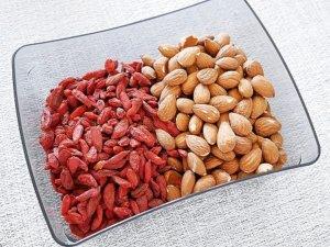 おすすめのクコの実 オーケーフルーツ 寧夏産大粒クコの実 ゴジベリー