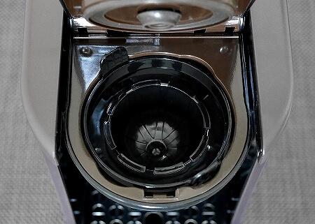 UCC ドリップポッド DP3 カプセル式コーヒーメーカー DRIPPOD ブログ 使い方 ブラウン おすすめ レビュー 感想