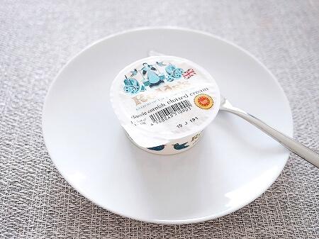 ロダス Rodda's クロテッドクリーム スコーン 銀座三越