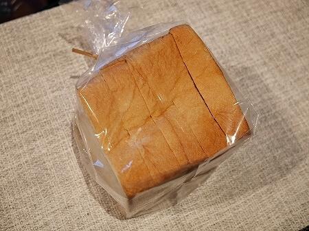 トリュフベーカリー 本店 門前仲町 角食 MONAKA 食パン