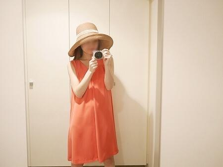 アシーナニューヨーク Shiho Update クリーム色リボン Athena New York シホアップデート 白 ナチュラル Tan Cream 着画 ブログ 2020年新作