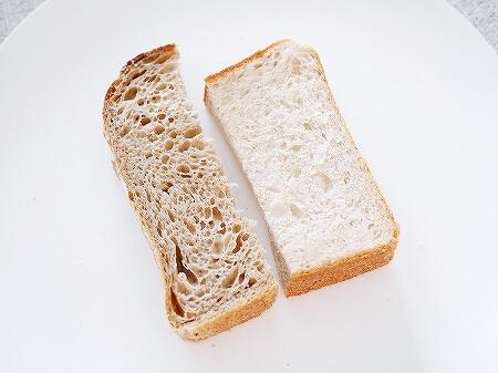 トリュフベーカリー 本店 門前仲町 生全粒粉 全粒粉100% 食パン