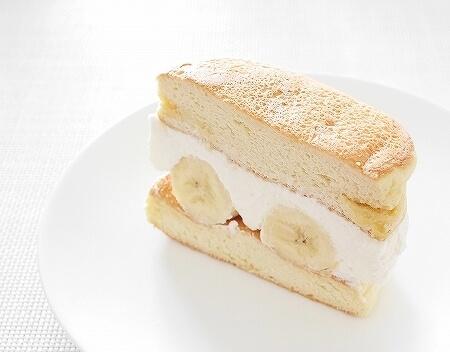 アプリ menu メニュー テイクアウト 椿サロン 銀座 北海道ほっとけーきサンド バナナ パンケーキ ブログ 口コミ 持ち帰り