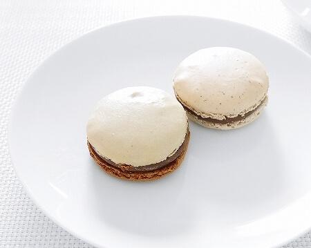 銀座 おすすめケーキ屋さん パティスリーカメリア ケーキ マカロン アールグレイ ほうじ茶 イケメンパティシエ