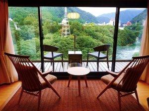 鬼怒川金谷ホテル宿泊記 お部屋・スタンダード和室 室内 ブログ 鬼怒川温泉旅行記