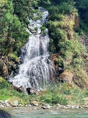 鬼怒川温泉でライン下り 行き方 料金 所要時間 乗り場 場所 値段 鬼怒川温泉旅行記 ブログ