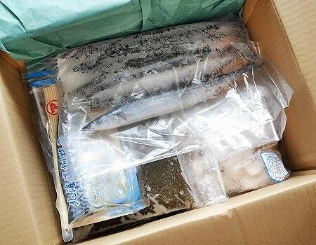 羽田市場 オンラインショップ 通販 おすすめ 口コミ レビュー 漁師さん応援プロジェクト ブログ 食べ方