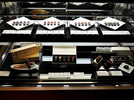 ショコラトリー「ジョンカナヤ」 鬼怒川金谷ホテル チョコレート お土産 ブログ