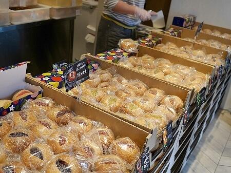 銀座 月と花 大人のジャムパン おすすめの種類 ブログ 口コミ レビュー 行列 時間 店内