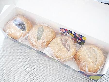 銀座 月と花 大人のジャムパン おすすめの種類 ブログ 口コミ レビュー 行列 時間 箱