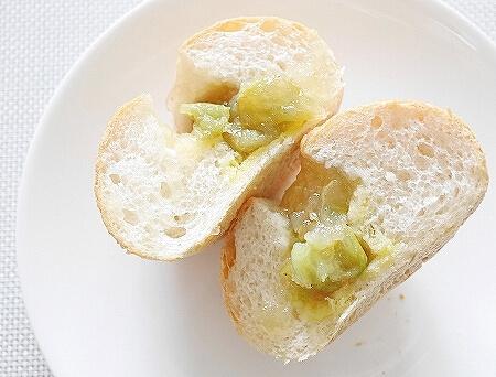 銀座 月と花 大人のジャムパン おすすめの種類 ブログ 口コミ レビュー シャインマスカット