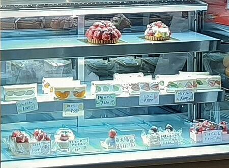 豊洲 果実問屋 にしかわ フルーツオムレットサンド 江戸前場下町 口コミ ブログ レビュー フルーツサンド