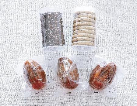 手土産におすすめ INFINI 焼き菓子 松屋銀座 スイーツ店 アンフィニ クッキー マドレーヌ サブレ