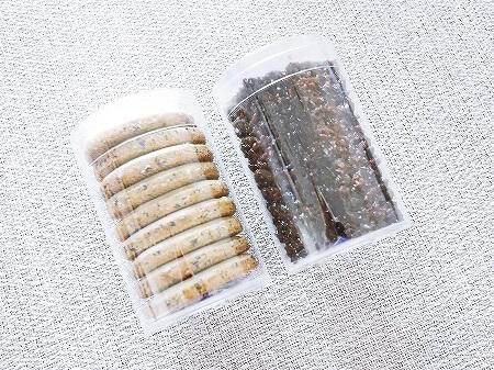 手土産におすすめ INFINI 焼き菓子 松屋銀座 スイーツ店 アンフィニ クッキー マドレーヌ サブレ・テ フロランタン