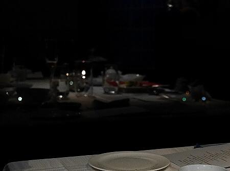 伊豆ホテル リゾート&スパ宿泊記 グレードアップディナー 伊豆熱川旅行記 夕食 WAVEレストラン ブログ 口コミ 感想 レビュー 一休 メニュー 美食家の休日 夜景 景色