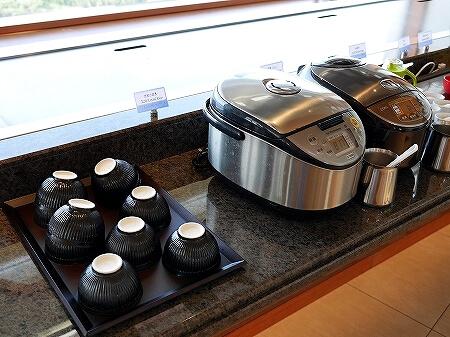 伊豆ホテル リゾート&スパ宿泊記 朝食 レストラン 洋食 和食 ビュッフェ 伊豆熱川旅行記 ご飯