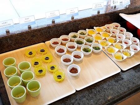 伊豆ホテル リゾート&スパ宿泊記 朝食 レストラン 洋食 和食 ビュッフェ 伊豆熱川旅行記 ご飯のお供