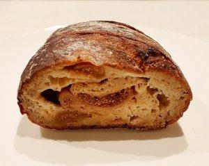 清澄白河 中村食糧 パン屋 予約方法 ブログ 口コミ 感想 レビュー いちじくパン