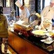 宮古島旅行記⑥「宮古島東急ホテル&リゾーツ」の「シャングリ・ラ」で沖縄感満載の朝食ビュッフェ編