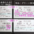 10時打ち!「サフィール踊り子」の個室(席)の予約方法~伊豆熱川旅行記②~